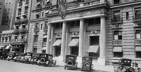 American Hotels That Shaped History: Then Vs Now