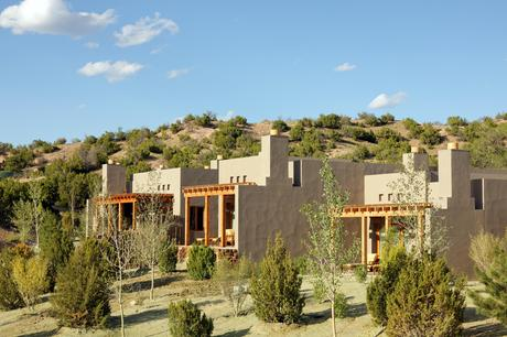 ENCANTADO RESORT & SPA, Santa Fe, New Mexico