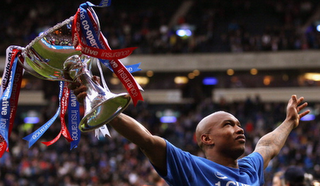 El-Hadji Diouf Signs for Doncaster Rovers