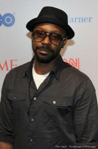 Nelsan Ellis to Attend The 2011 Soul Train Awards