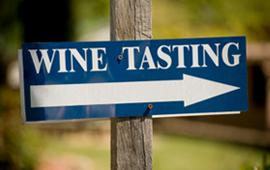 Wine Tasting? There's an app for that too!