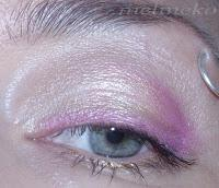 EOTD – Pink & Gold