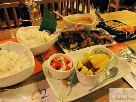 C2 Signature Series: Delicious, Inventive, and Sooo Pinoy