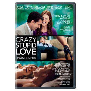DVD: Crazy Stupid Love