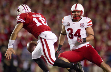 NEBRASKA FOOTBALL: Blackshirts Aided By Beatdowns and a Break From Stiff Competition