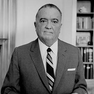 All things J. Edgar Hoover