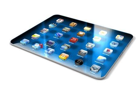 iPad3 Concept