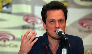 True Blood's music composer Nathan Barr