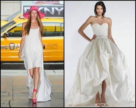 2012 Wedding Dress Trends