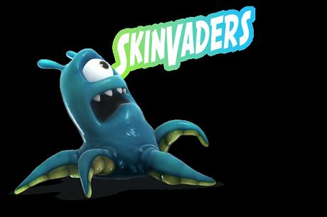 Skinvaders