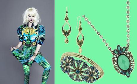 GREENFashion Powerhouse: Versace and H&M Unite!