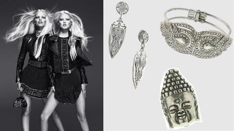 BWFashion Powerhouse: Versace and H&M Unite!