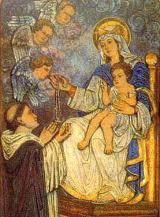 October and The Most Holy Rosary