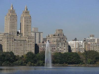 New York Stories (8) – Central Park