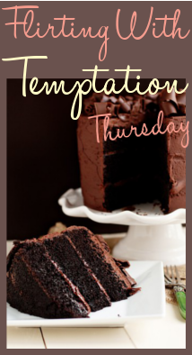 Flirting With Temptation Thursday By The Fire