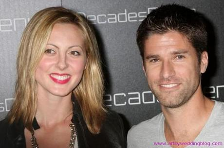Eva Amurri Marries Kyle Martino