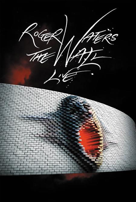 Roger Waters; The Wall