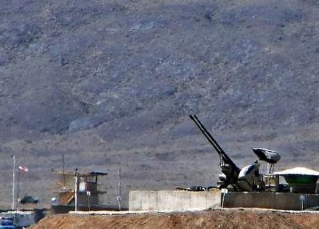 Israel considering strike on Iran: Sabre-rattling or the real thing?