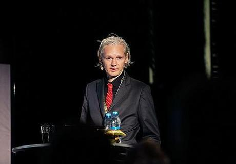 WikiLeaks founder Julian Assange loses extradition appeal