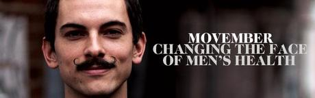 Man up and join Movember