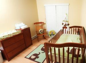 BabyRoom 300x219 The Best Eco Friendly Baby Products