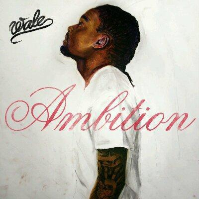"Positive Projections for Wale's ""Ambition"" Sales"