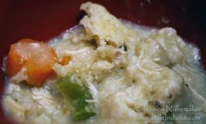 Slow Cooker Recipes: Chicken and Dumplings