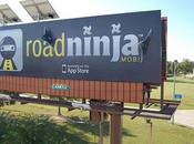 Road Ninja Strikes Again