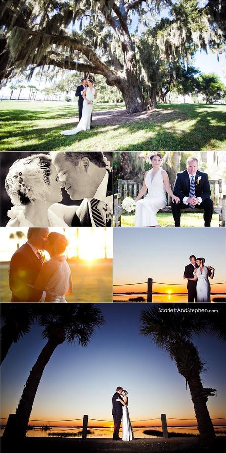 Katie & Jim are married! // Jekyll Island Wedding Photographer