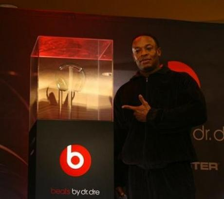 First Ever Beats By Dre Store Opens In NY