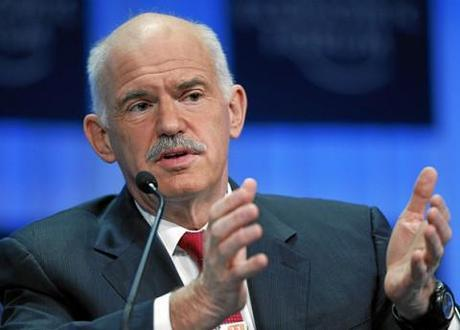 Greek tragedy: PM Papandreou scraps referendum in bid to avert party split, political instability swirls