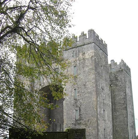 Of Castles, Views, Pubs and Blarney