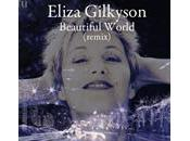 "Eliza Gilkyson: ""Beautiful World"" Remix"