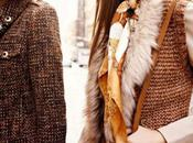 Fashion Friday Tweed