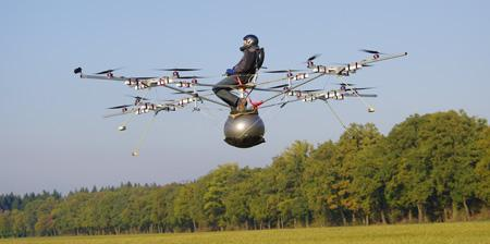 Amazing An Electric Multicopter 8title post 0