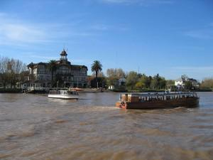 tigre 300x225 Summer in Buenos Aires tips from a local