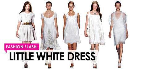 home little white dressFab Find Friday: Demi Lovato in the Little White Dress