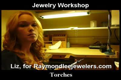 A Tour of A Jewelry Workshop – Web Series