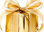 Glamorous Gift Wrapping