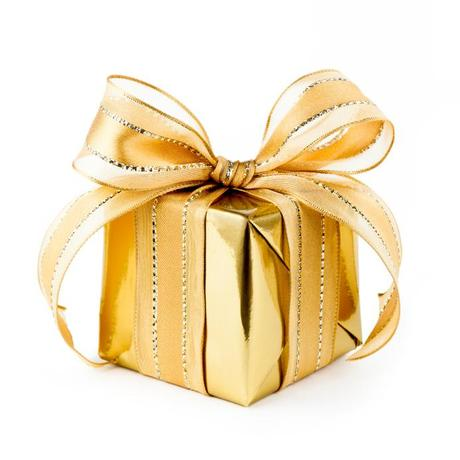 iStock 000017648707Small The Art of Glamorous Gift Wrapping