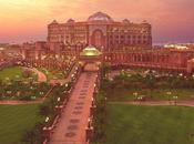 Dhabi Luxury Landmark: Emirates Palace Kempinski Hotels