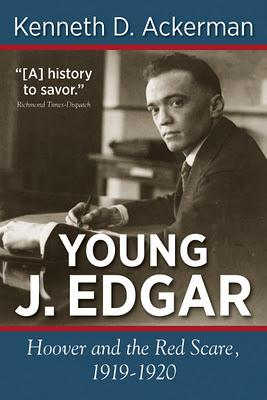 SPECIAL FEATURE: a free peek at Young J. Edgar