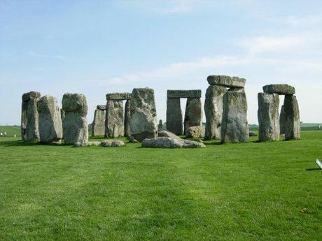 Day Tripping to Stonehenge, Salisbury, and Windsor Castle
