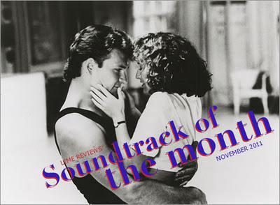 Soundtrack of the Month - November '11