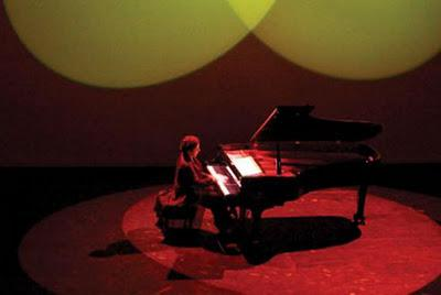 Concert Review: Through a Prism, Darkly