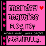 Monday November 7th, 2011 BlOG HOP!