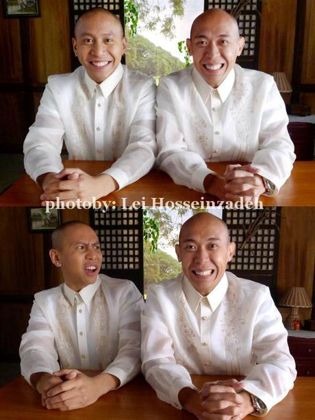 Days with Mikey Bustos – Behind the Scenes of Chicharron ni MJ & Karaoke!