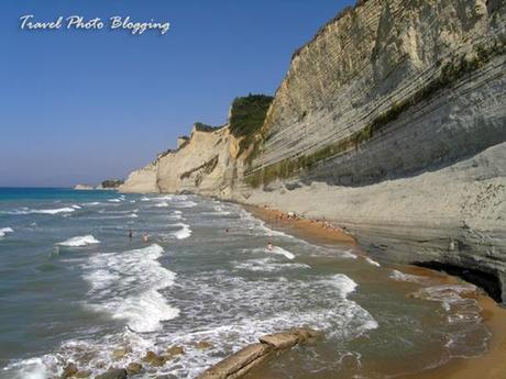 Stunning Beaches of Corfu