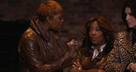 The Real Housewives Of Atlanta: Big Wigs, Bad Weaves & Baby Mommas. Nothing Ventured, Nothing Gained.