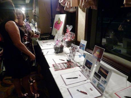 6th Annual A Stake in the Future Fundraiser: Recap